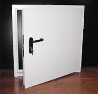 Противопожарные двери №1