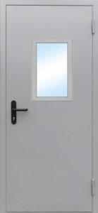 Противопожарные двери №3
