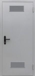 Противопожарные двери №4