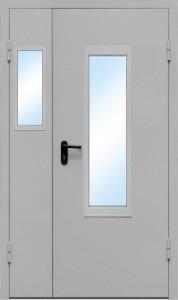 Противопожарные двери №6