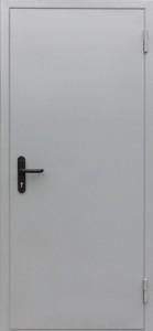 Противопожарные двери №8