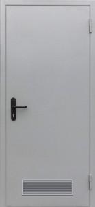 Противопожарные двери №9