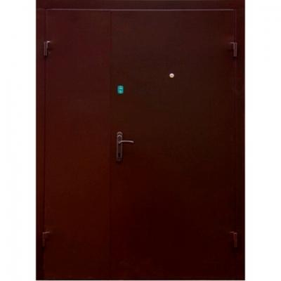 Входные металлические двери №10