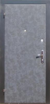 Входные металлические двери №11