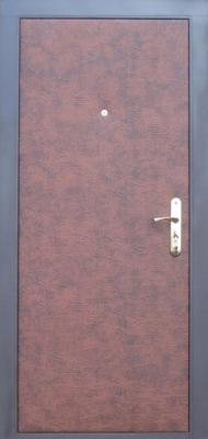 Входные металлические двери №12