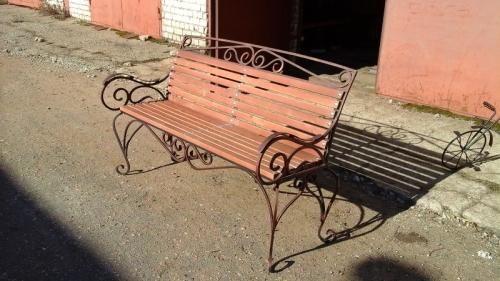Столы, скамейки №3