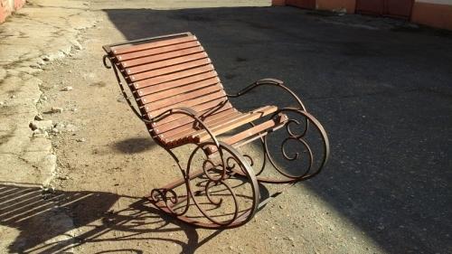 Столы, скамейки №4