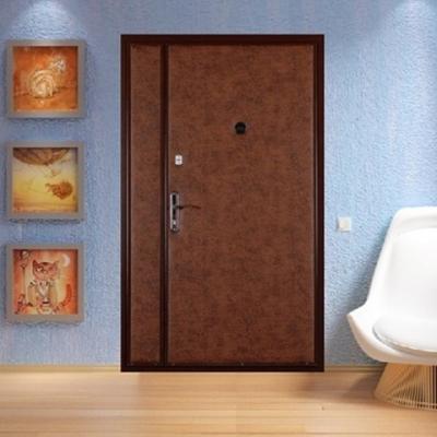 Входные металлические двери №16