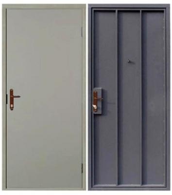 Входные металлические двери №17