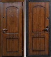 Входные металлические двери №23