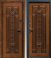 Входные металлические двери №25